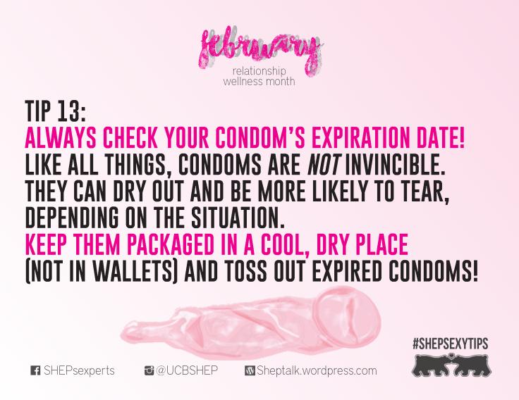 SEXY TIP 13 - feb 2.7.16
